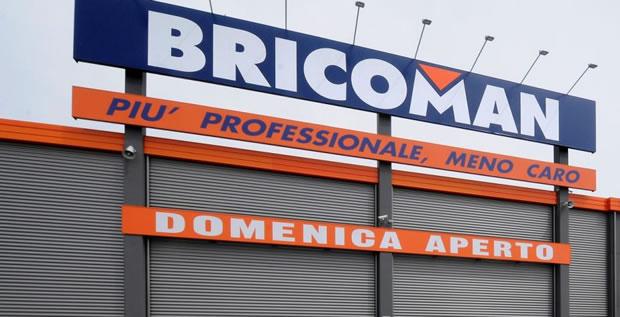 Bricoman Bologna