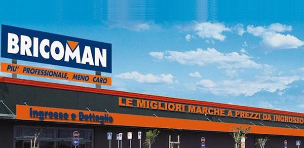 Bricoman Genova