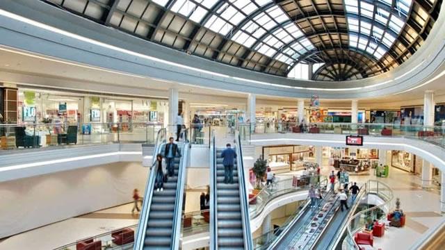 Centri commerciali a Milano
