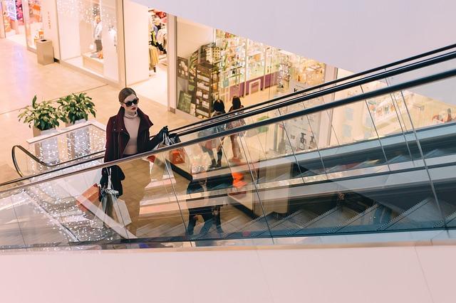 I migliori centri commerciali di Roma