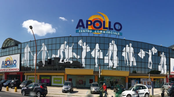 Centro commerciale Apollo