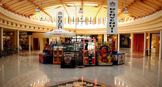 Centro commerciale Arcadia di Lumezzane