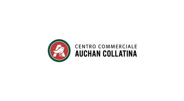 Centro commerciale Auchan Collatina