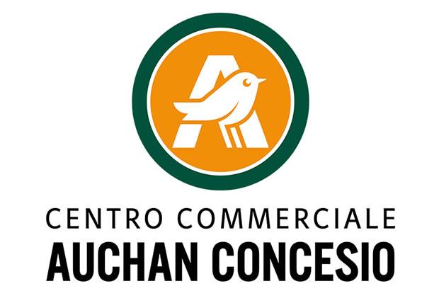 Centro commerciale Auchan Concesio