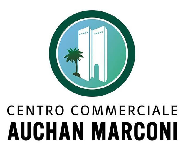 Centro Commerciale Auchan Marconi