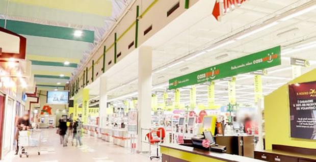 Centro Commerciale Nerviano