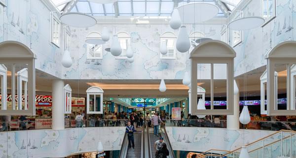 Centro commerciale Auchan Rescaldina