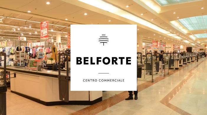 Centro commerciale Belforte