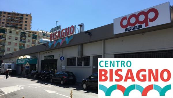 Centro Commerciale Bisagno