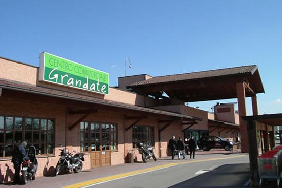 Centro commerciale Grandate