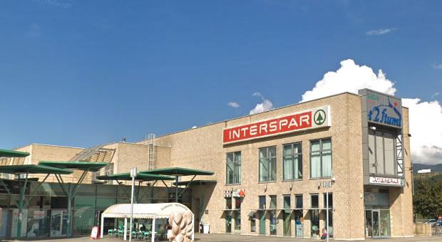 Centro Commerciale I Due Fiumi