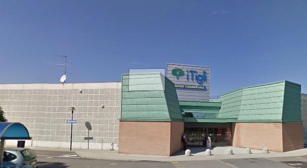 Centro Commerciale I Tigli Argenta, i negozi Aperture