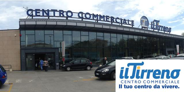 Centro Commerciale Il Tirreno