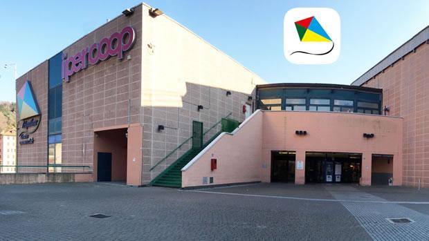 Centro commerciale l'aquilone