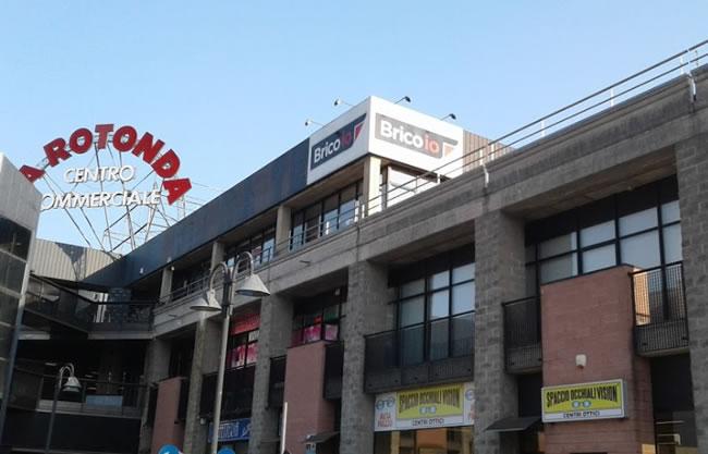 Centro commerciale La Rotonda