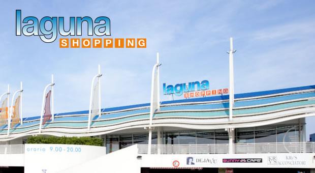 Centro commerciale Laguna Shopping