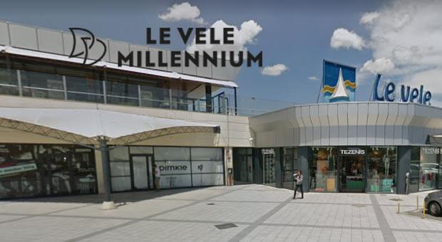 Centro commerciale Le Vele Millennium