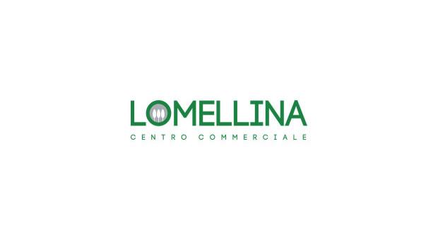 Centro commerciale Lomellina