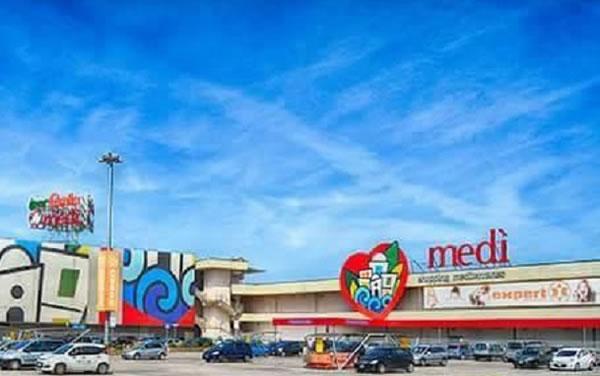 Centro Commerciale Medì Taverola