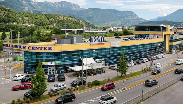 Centro commerciale Millennium Center