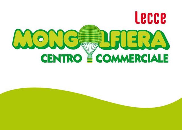 Centro commerciale Mongolfiera Lecce