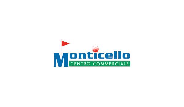 Centro commerciale Monticello