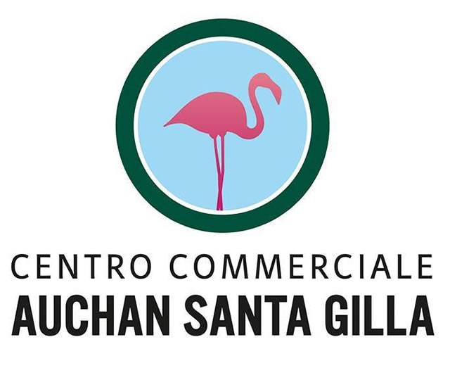 Centro Commerciale Auchan Santa Gilla