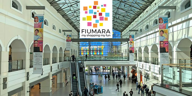 Fiumara Shopping Center