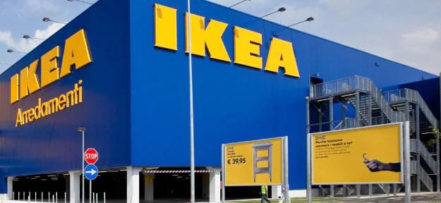 Ikea Milano Carugate